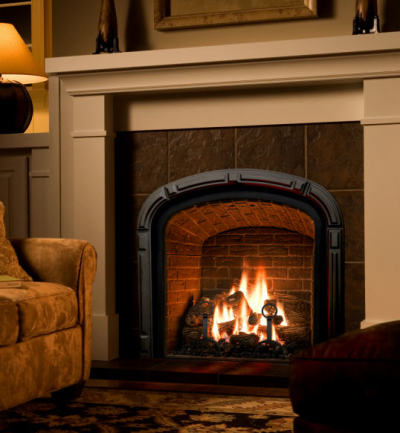 Quality Fireplace Patio Products That Will Enhance The